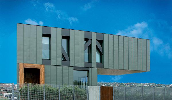 Edificación Residencial, GOYA Intercontinental, Constructora y Promotora